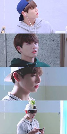 Highlight Reel #Jungkook #baby