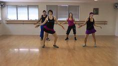 "Zumba Fitness, Swing: ""Zoot Suit Riot'"