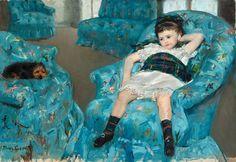 'Degas/Cassatt' - NYTimes.com