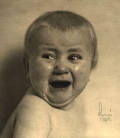 Benno Movin-Hermes ~ Peter 9 months, 1935