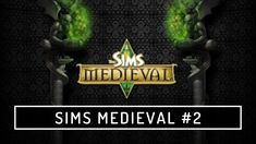YouTube video created by David Hartl #dvakojotistudio Sims Medieval, David, Create, Youtube, Youtube Movies