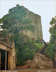 Clitheroe Castle / Lancashire