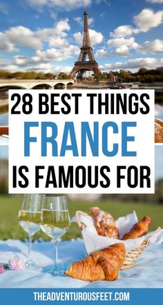 Are you're curious about what France is famous for? Here are some of the things France is famous for that you probably didn't know.| What is France known for?| thing famous about France| things France is famous for| things France is known for| French famous things| things associated with France| what France is known for| what France is famous for| famous French things| famous things about France| famous things in France| famous French stuff| things that are French| famous thing in France.