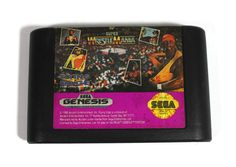 Sega Genesis WWF Super Wrestlemania Video Game by Wrestling Videos, Wrestling Superstars, Hulk Hogan, Sega Genesis, Video Games, My Etsy Shop, Childhood, Retro, Videogames