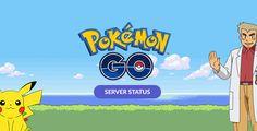 Pokemon Go Server Status - http://www.pokemongotr.gen.tr/pokemon-go-server-durumu-server-status/  #pokemon #pokemongo #pokémon #pokemonx #pokemonturkey #pokemonturkiye #pokemongoistanbul #pokemongoankara #pokemongoizmir #pokemongoadana #pokemongokonya