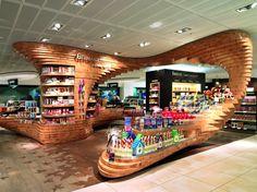 Retail Buildings: Shop Design Designs - e-architect