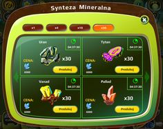 Synteza Mineralna w Fabryce Nanorobotów http://wp.me/p2RlJO-1L #astropolis