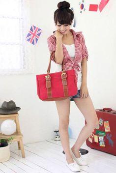 Sailcloth Bag