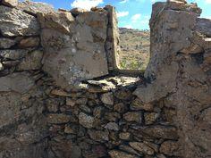 Conjunto de defensa, nido de ametralladora, trincheras, en río Cofio Robledo de Chavela que perteneció al bando republicano durante la Guerra Civil Española. #historia #turismo #guerracivil