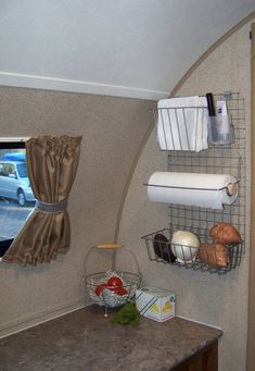 Rv Living organization Travel Trailers Good Ideas - Unique Rv Living organization Travel Trailers Good Ideas, tour A 276 Square Foot Diy Modernized Camper Home