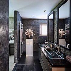 Moderne styling in de badkamer | CMI