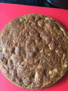 kelfstrobakar.se - Banankaka med choklad