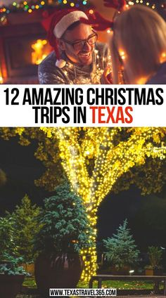 12 Amazing Christmas Trips in Texas   Best Christmas Destinations In Texas   Festive Texas Vacations   Christmas in Texas   Festive Christmas vacations   Christmas towns in Texas   Texas at Christmas   Festive Christmas in Texas   Holidays in Texas   Texas Holiday getaway   Festive Texas Holiday Festive Texas Holiday in Texas   Fun Christmas towns   Fun Christmas towns in Texas   Texas Christmas Vacations   #Festiveplacesintexas #ChristmasinTexas #TexasChristmasVacations Christmastownsintexas
