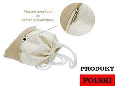 6c6a12fc8b154 Plecak worek do szkoły na WF piękny POLSKI fason - 6664941737 - oficjalne  archiwum allegro