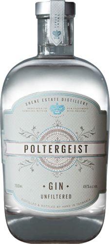 Resultado de imagen de poltergeist unfiltered gin