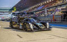 2014 Lotus T129-AER (LMP1-L)