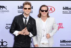 Florida Georgia Line's Tyler Hubbard on Why 2017 Billboard Music Awards Are the Most 'Surreal' Yet