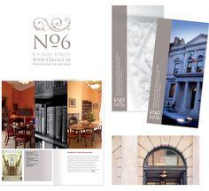 Designfolk - RCPI, No.6 Kildare Street, Dublin.