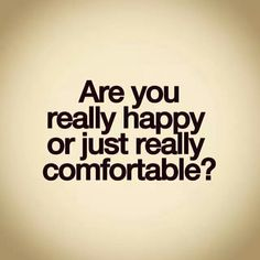 Great question to ask yourself