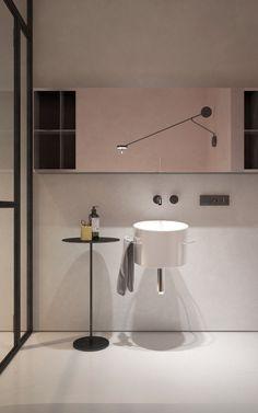 대담하고 감각적인 공간 디자인으로 트렌트를 앞서가는 스타일리쉬 20평대 아파트 인테리어 : 네이버 포스트