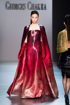 b4c25af62456 54 Best Haute Couture - Georges Chakra images | High fashion ...