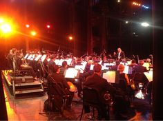 La Orquesta Filamornica de Jalisco