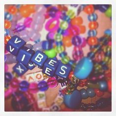 I love this #kandi. I might have to make some.