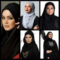 5 Selebriti Malaysia Yang Bergelar Hajjah   Setiap tahun umat Islam di seluruh dunia menyambut Hari Raya Aidiladha atau Raya Haji. Saban tahun lebih 2 juta jemaah haji akan berada di tanah suci bagi menyempurnakan ibadah rukun kelima.  Tidak terkecuali para selebriti tempatan yang berkemampuan untuk menyempurnakan seruan panggilan haji.  Suria senaraikan Top 5 selebriti Malaysia yang sudah bergelar Hajjah yang mungkin ada di luar sana yang masih belum tahu.  1. Dato Hajjah Siti Nurhaliza…