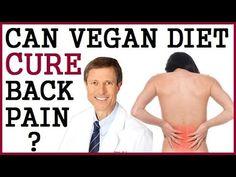 Can Vegan Diet Cure Back Pain & Erectile Dysfunction? Dr Neal Barnard