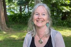 New England writer Phyllis Ring tackles an unusual love story in her latest book.