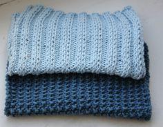 Washcloths Washing Clothes, Knitted Hats, Xmas, Gift Ideas, Knitting, Gifts, Fashion, Manualidades, Moda