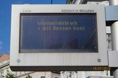 Busse, Public Transport, Vienna