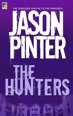 The Hunters - This was a free ebook. I had such a hard time even finishing it. I gave it 1 out of 5 stars. sm