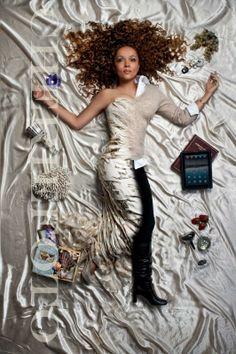 Cynthia Occelli Resurrecting Venus