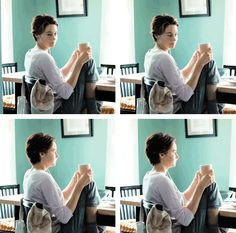 I love hazel grace in the movie the fault in our star I even love augutus waters he is so so cute. they are both my role models