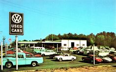 Kinnebrew Motors Inc., Volkswagen, Tallahassee FL