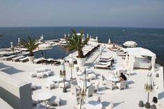 Benirras beach club #ibiza