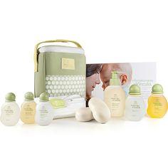 Presente Natura Mamãe e Bebê Especial com Frasqueira - 80300
