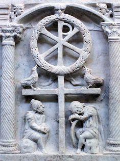 Early Christian, Christian Church, Medieval Art, Roman Empire, Art History, Renaissance, Rome, Lion Sculpture, Statue