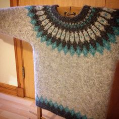 Oven Design, Icelandic Sweaters, Ravelry, Hand Knitting, Wool, Projects, Log Projects, Blue Prints