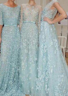 Blair Waldorf wedding dress!!! Aahh gorgeous!!!!