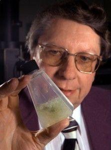 OVNI Hoje! » Astrobiólogo da NASA irá apresentar prova de vida extraterrestre em Conferência
