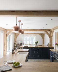 Cheshire Farmhouse | Border Oak