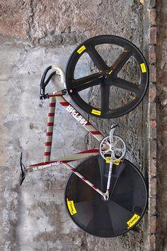 "bikeplanet: ""Ingria Airpusher by Ingriabicycles"""