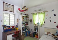 Homestyling and Organizaton by Dafna Bareket, Giva'atyim, Israel