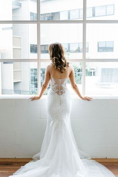 Ebony — Ella Moda Mermaid Wedding, Wedding Dresses, Collection, Fashion, Bride Dresses, Moda, Bridal Gowns, Fashion Styles, Weeding Dresses