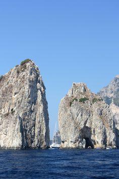 Capri...