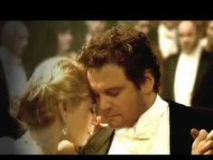 Colin Firth - Dance Me