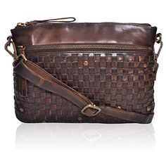 Travel Purse, Travel Bags, Women's Crossbody Purse, Over The Shoulder Bags, Pocket, Cross Body Handbags, Purses And Handbags, Louis Vuitton Monogram, Brown