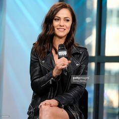 Alexandra Park interview. Love her jacket